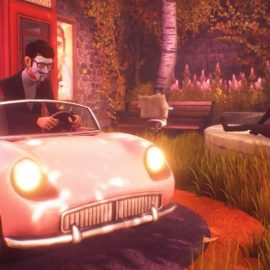 We Happy Few Coming This August