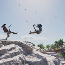 Opinion: Assassin's Creed: Odyssey Is The Most Important Story To The Series