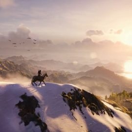Assassin's Creed: Odyssey Comes This October