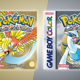 Unreleased Pokémon Surfaced From Gold And Silver Demo