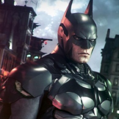 """Rocksteady To Reveal Upcoming Game """"As Soon As It's Ready"""""""