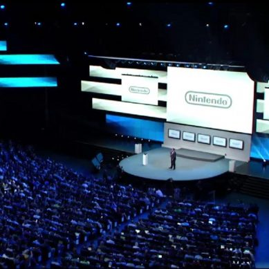 Nintendo might be dropping the Nintendo Direct for future E3's
