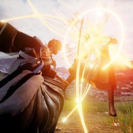 Bleach Characters Added To Jump Force Roster