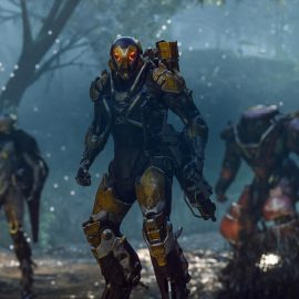 Seasonal Events Will Be Coming To Anthem