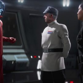DICE Removes Emperor Palpatine From Star Wars: Battlefront II Temporarily