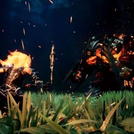 Darksiders III Announced For November Release