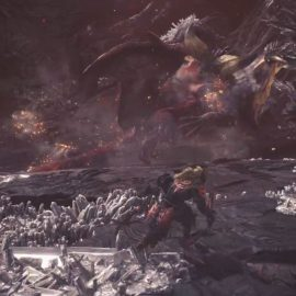 Monster Hunter: World PC Version Coming In Early August
