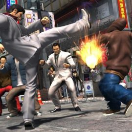 There's A Possibility Of Seeing Yakuza On Xbox, But Only If Fans Show Interest