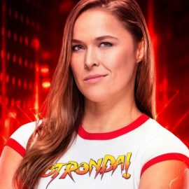 Ronda Rowsey Is A Pre-Order Bonus For WWE 2K19