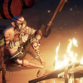 More Unannounced Content Is Coming To Sea Of thieves