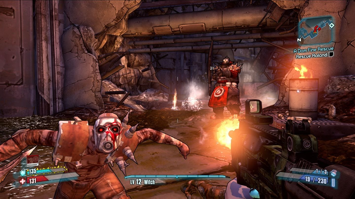 Report: Borderlands 3 Aimed For 2019 Release | Rectify Gaming Borderlands Lan No Matches Found