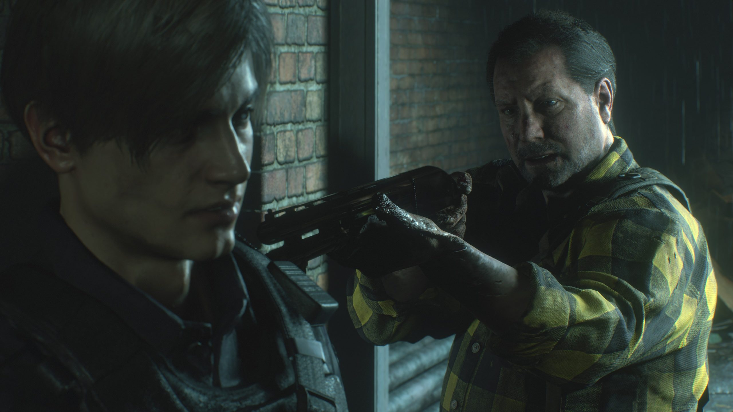Speculation Reveals That Capcom Would Like To Remake Resident Evil