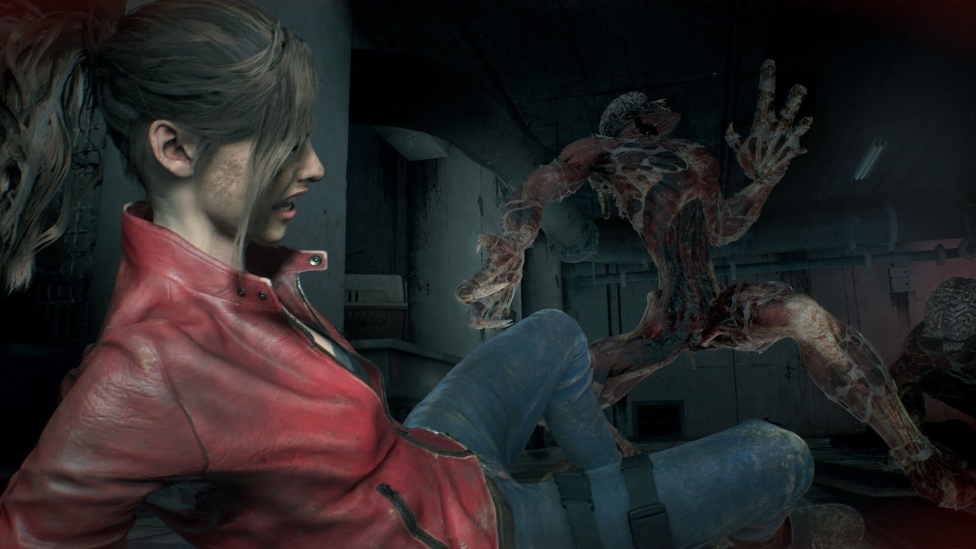 Resident Evil 2 Remake Graphics Performance Analysis Every