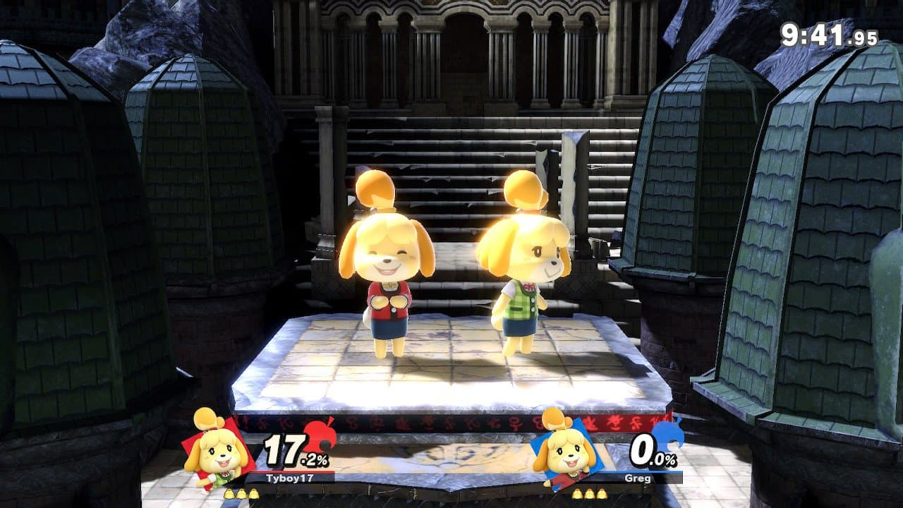 Smash Ultimate DLC Roster Possibly Leaked From Datamine