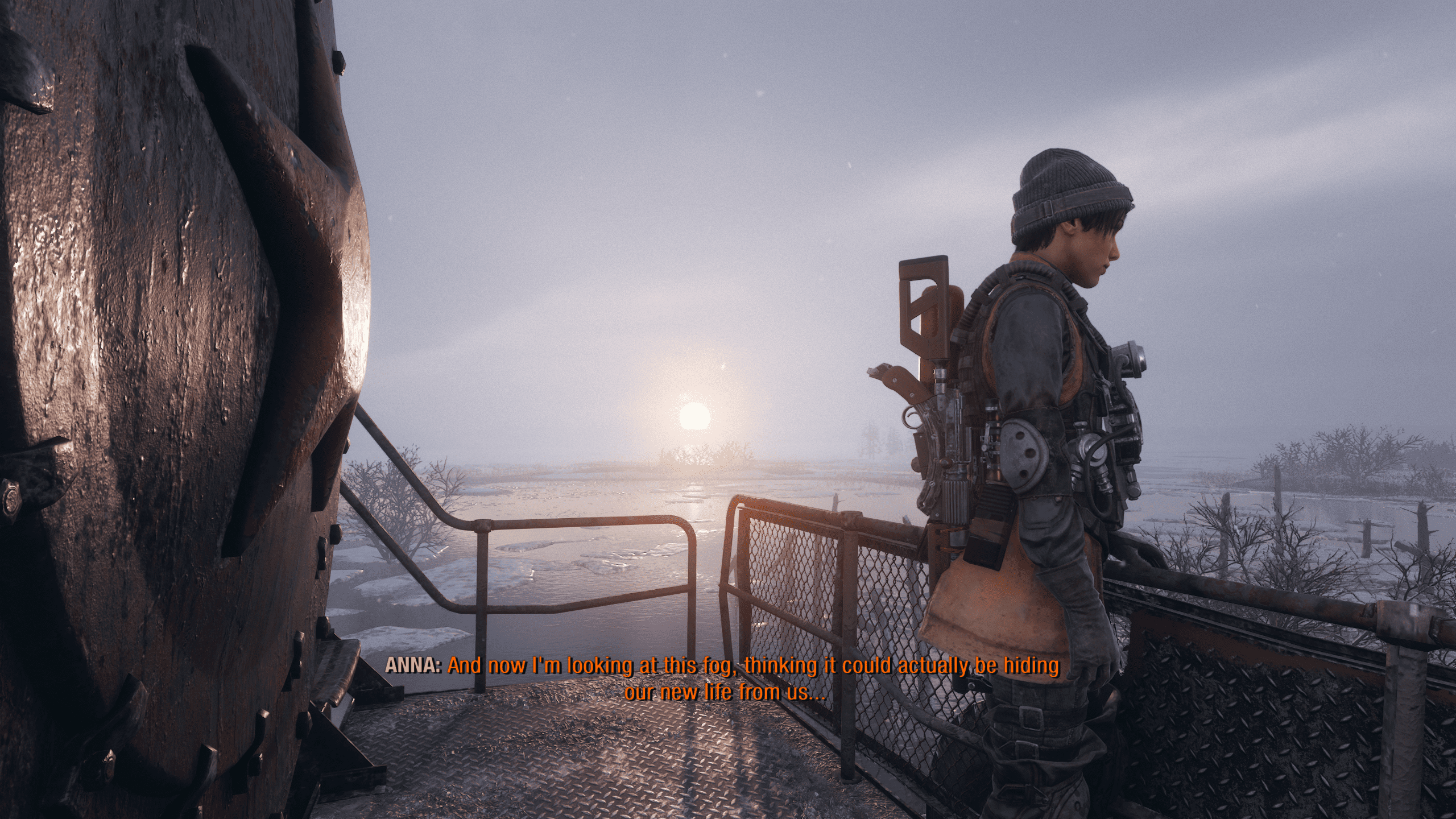 Review: Metro Exodus — Rectify GamingRectify Gaming