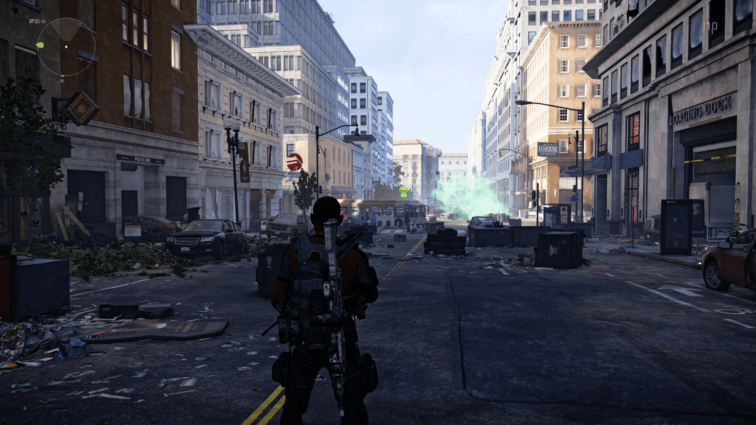 Division 2 Street