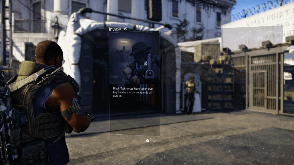 Tom Clancy's The Division 2 - Review — Rectify GamingRectify
