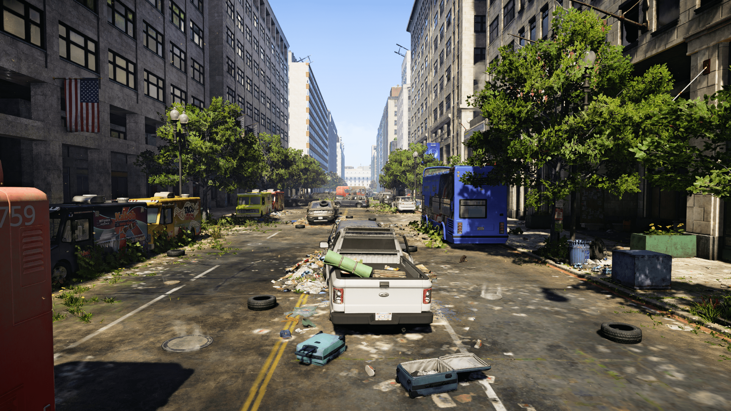 Division 2 Streets
