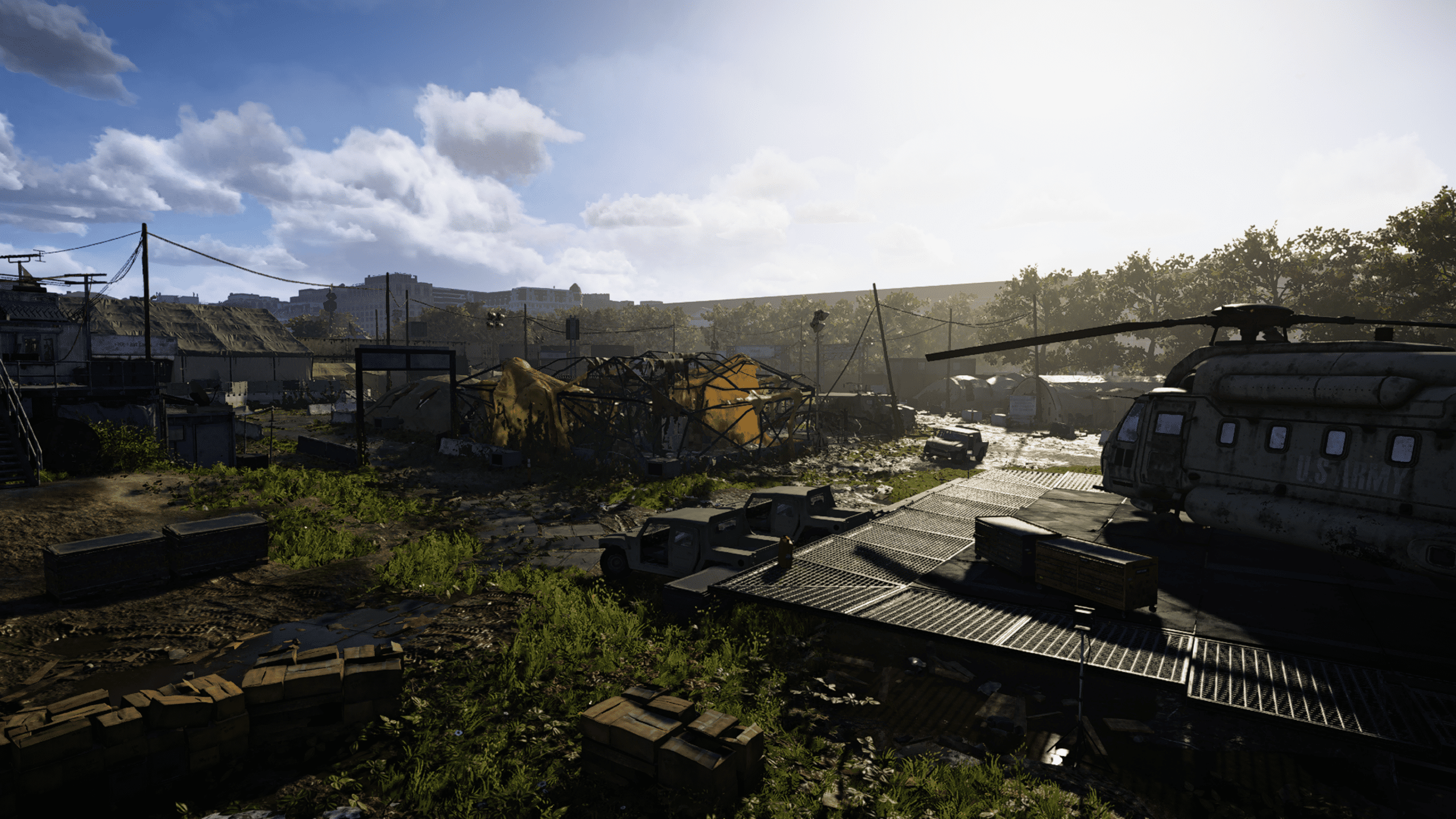 Tom Clancy's The Division 2 - Review — Rectify GamingRectify Gaming