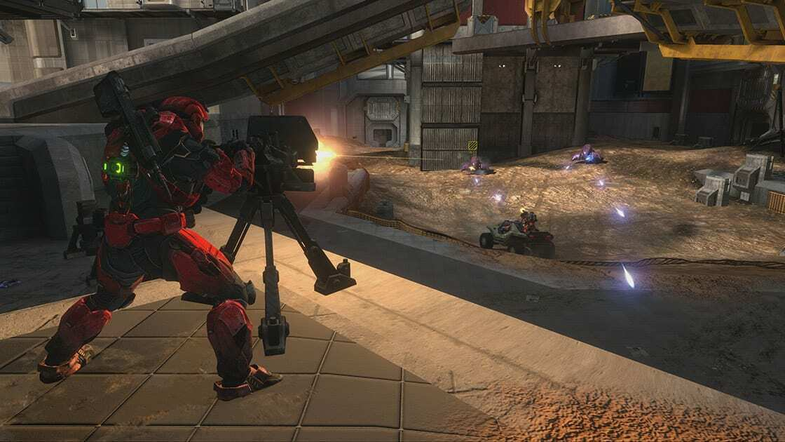 Halo Mcc To Add Xp Progression Seasons Challenges More