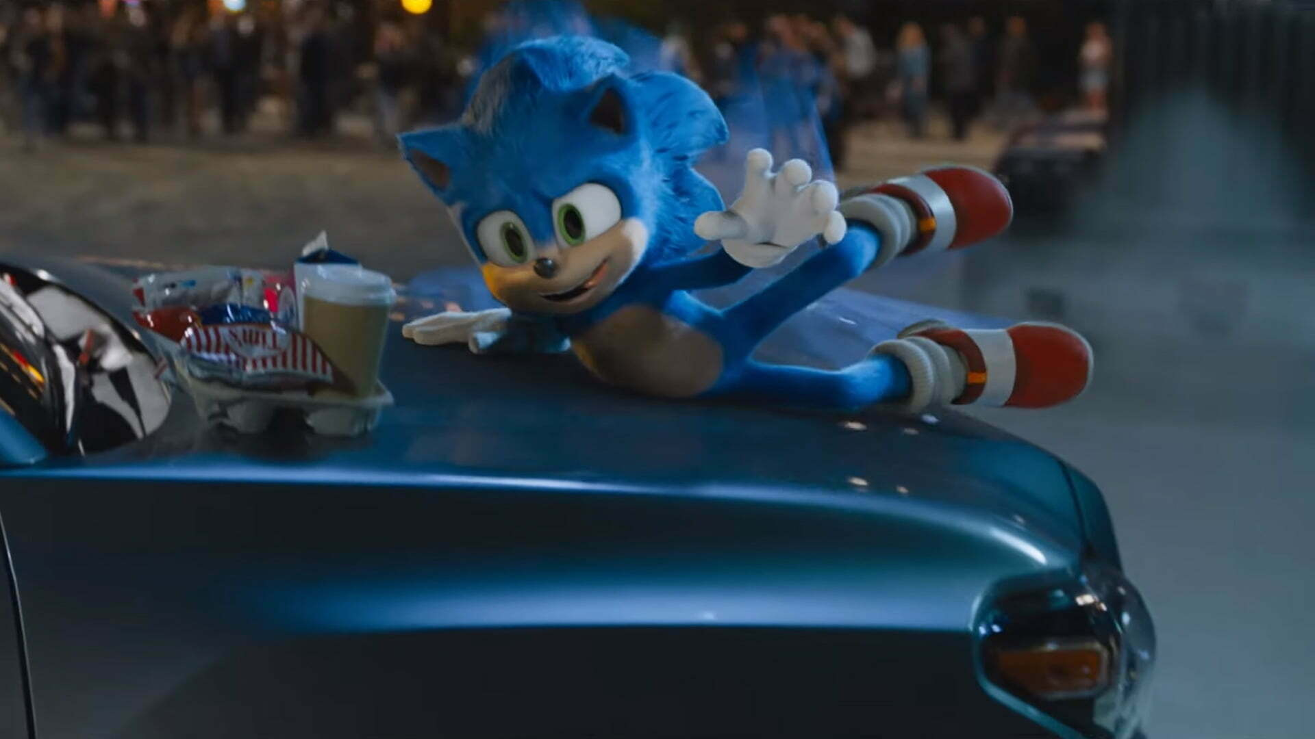 Studio Behind Redesign For Sonic The Hedgehog Movie Closes Rectify Gamingrectify Gaming