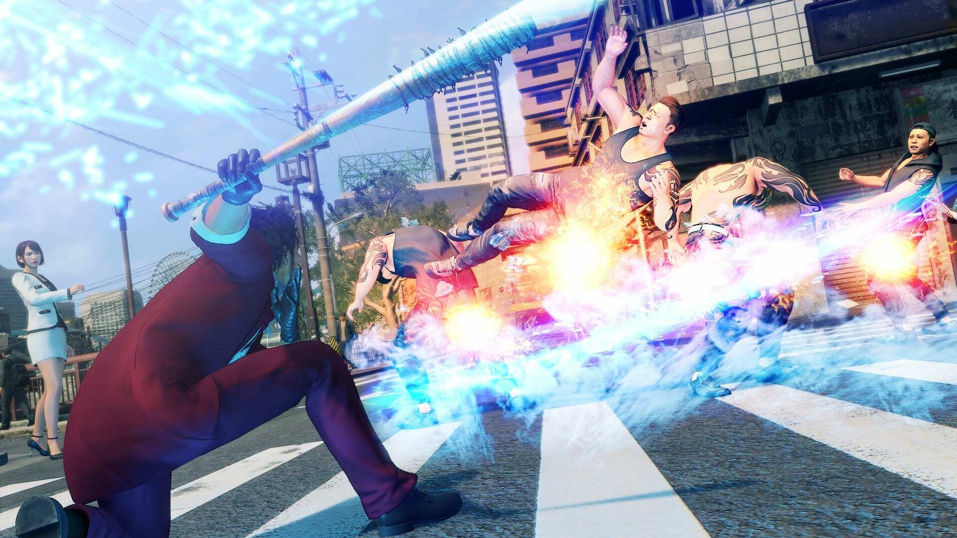 Yakuza 7 Like A Dragon Peaks In Digital Sales In Franchise History Rectify Gamingrectify Gaming