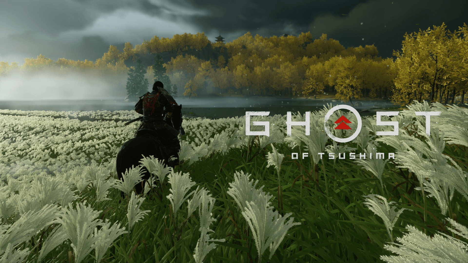Review Ghost Of Tsushima Rectify Gamingrectify Gaming