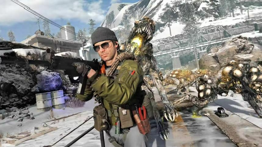 Zombies Onslaught Mode For Call Of Duty Black Ops Cold War Confirmed To Be Exclusive To Playstation In Its First Year Rectify Gamingrectify Gaming